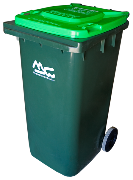 Green Bin for Organics