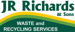JR Richards & Sons Waste and Recycling Services